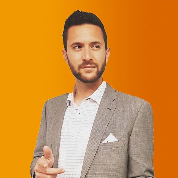 Tony Violi – Marketing Manager