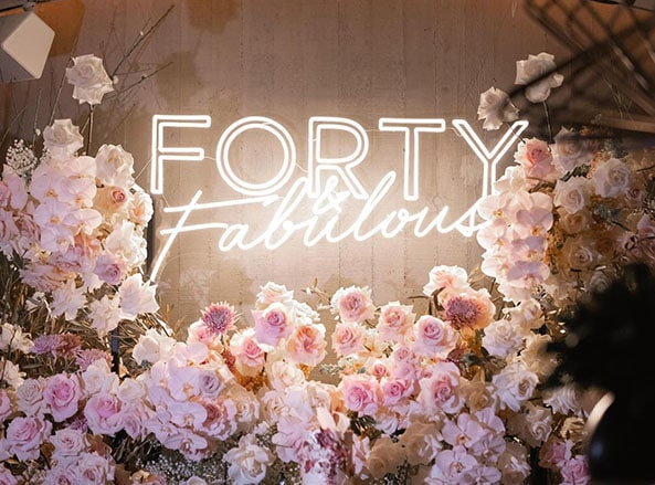 Forty & Fab5