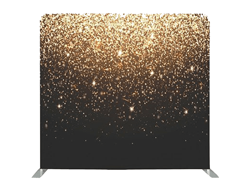 Stardust Backdrop