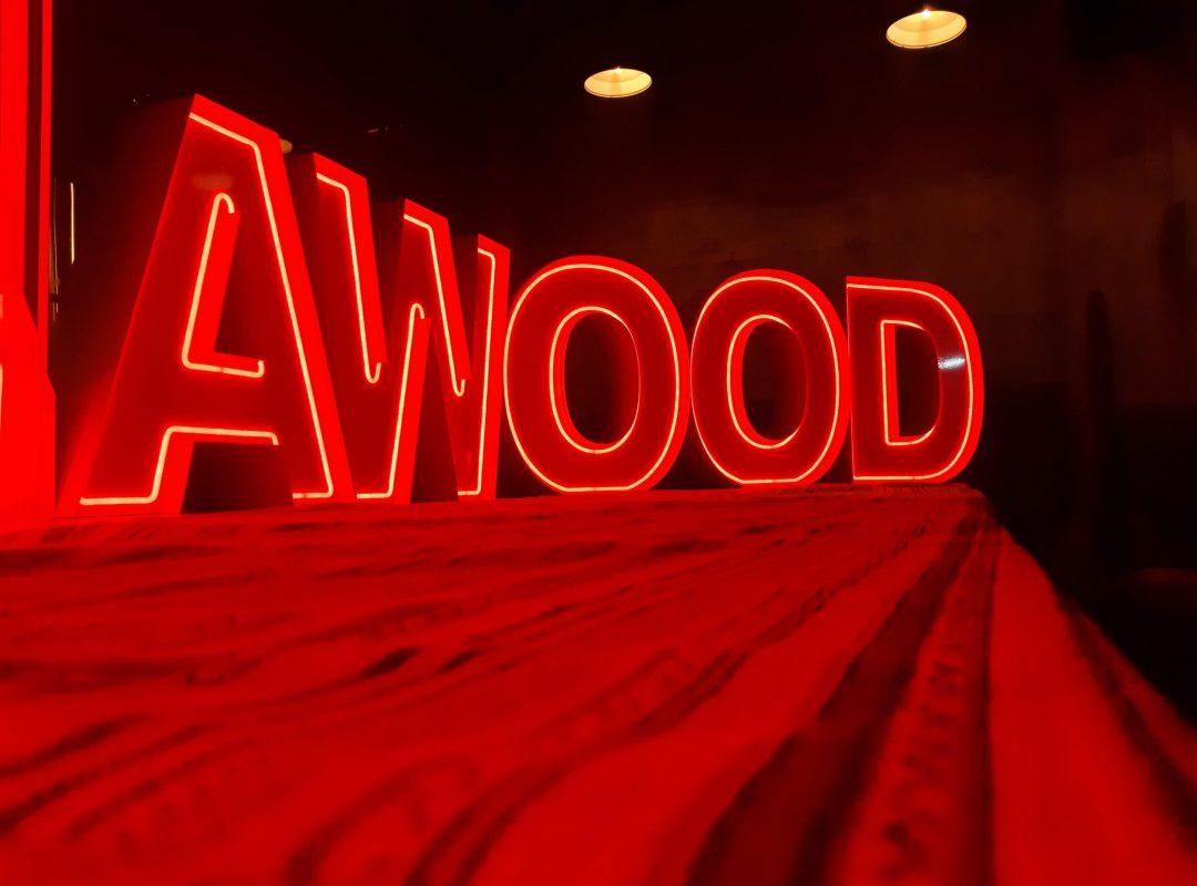 ALWOOD Neon